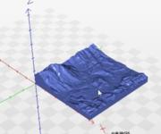 QGIS操作教学视频(82)利用QGIS DEM to 3D 插件完成三维地表建模