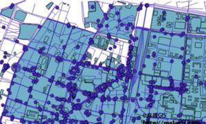 QGIS操作教学视频(86)利用OpenStreetMap 插件下载道路数据