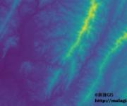QGIS操作教学视频(90)使用QGIS GRASS的水文分析模式从DEM提取集水区