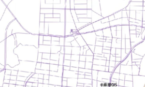 QGIS操作教学视频(95)用QGIS下载OpenStreetMap的交通路网数据