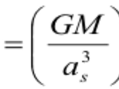 GPS原理应用(3-9)卫星坐标的计算