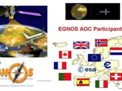 GPS原理应用(6-58)广域差分 - EGNOS