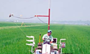 GPS原理应用(9-8)GPS在精细农业中的应用