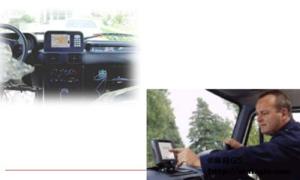 GPS原理应用(9-11)GPS在智能交通系统中的应用(ITS)