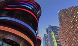 数字城市之数字城市的未来——智慧城市