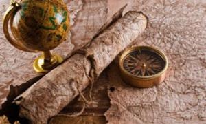 地图文化(6)文化视野下回望科学——地图演化论及其思考