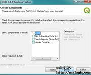 QGIS 3.4 第一个3.x的LTR版本