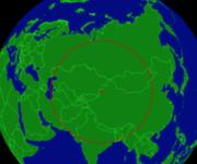 「地图故事」全国各省的难抵点(最纵深处)分别在什么地方?