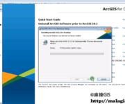「视频」ArcGIS 10.2.2 for Desktop 安装视频教程