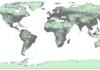 「GIS数据」全球行政区矢量数据下载