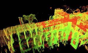 激光雷达科普视频(林业调查篇)