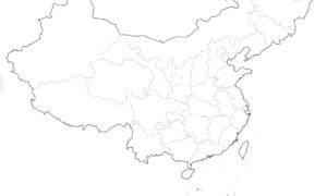 「GIS数据」DataV.GeoAtlas 全国GeoJSON数据(县级)打包下载
