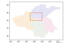 「GIS教程」利用Python获取全国GeoJSON数据并预览转换成shp格式文件