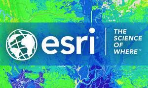Esri技术公开课(2019版)