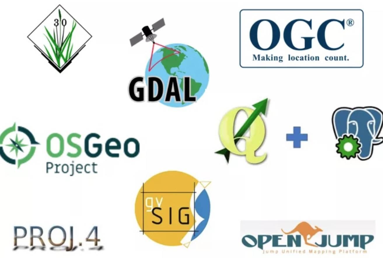 开源GIS