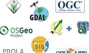 为什么不考虑一下开源GIS呢?