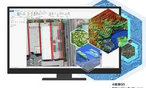 ArcGIS操作实例教程(附带数据下载)
