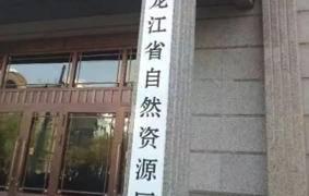 「GIS铁饭碗」黑龙江省自然资源厅所属事业单位 2020年度公开招聘工作人员公告