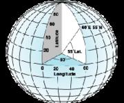 ArcGIS Engine 10 开发手册(5-13)空间参考(二)两种坐标系