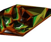 ArcGIS Engine 10 开发手册(8-21) Tin表面分析-创建Tin