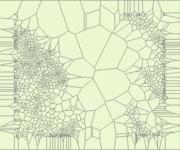 ArcGIS Engine 10 开发手册(8-23)创建泰森多边形