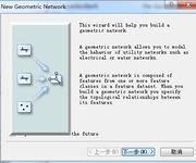 ArcGIS Engine 10 开发手册(11-7)创建一个几何网络的方法
