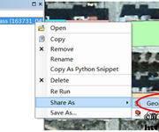 ArcGIS for Desktop操作手册(7-2)打包 GP 任务和地址定位器及在线功能