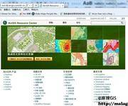 ArcGIS for Desktop操作手册(7-3)其他学习资源