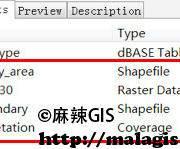 ArcGIS for Desktop操作手册(4-5)数据入库
