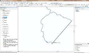 ArcGIS三维入门(6-4)ArcGIS三维数据编辑一体化