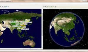 ArcGIS三维入门(6-7)ArcGIS三维C/S开发一体化