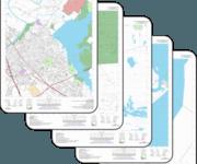 ArcGIS制图案例手册