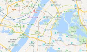 「教程」使用百度地图API来制作个性化地图