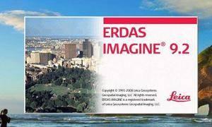 ArcGIS与Erdas冲突的解决方法小记